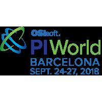 OSIsoft event in Barcelona