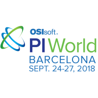 Evento OSIsoft Barcellona